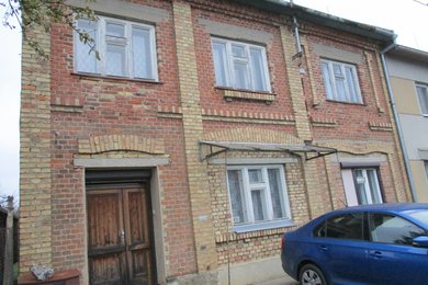 Prodej, Rodinné domy, 824m² - Morkovice-Slížany - Morkovice, Ev.č.: 00459