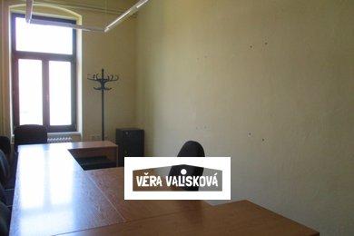 Pronájem, Kanceláře, 20m² - Kroměříž, Ev.č.: 00461
