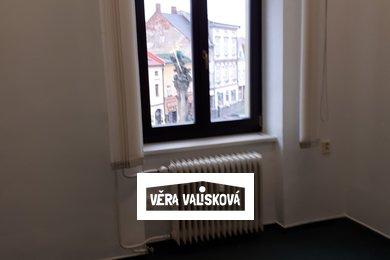 Pronájem, Kanceláře, 14m² - Kroměříž, Ev.č.: 00462