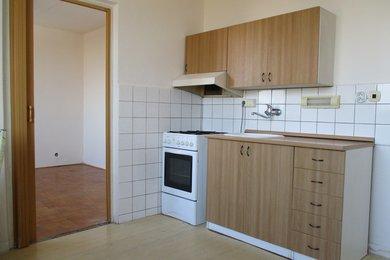 Pronájem, Byty 1+1, 35m² - Kroměříž, Ev.č.: 00464