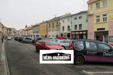 Pronájem, Obchodní prostory, 50m² - Kroměříž, Ev.č.: 00467