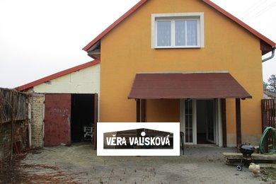Prodej, Rodinné domy, 100m² - Kroměříž, Ev.č.: 00470