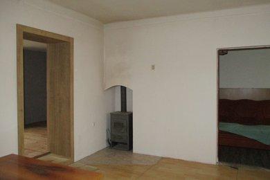 Prodej, Rodinné domy, 270m² - Bezměrov, Ev.č.: 00473
