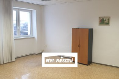 Pronájem, Kanceláře, 26m² - Hulín, Ev.č.: 00479