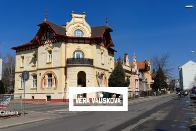 Prodej, Rodinné domy, 573m² - Kroměříž, Ev.č.: 00480