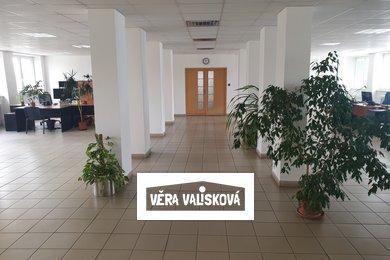 Pronájem, Kanceláře, 239m² - Hulín, Ev.č.: 00483