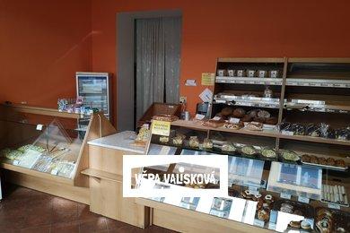 Pronájem, Obchodní prostory, 60m² - Kroměříž, Ev.č.: 00484