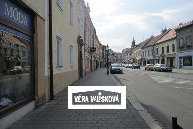 Pronájem, Obchodní prostory, 65m² - Kroměříž, Ev.č.: 00490
