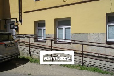 Pronájem, Kanceláře, 40m² - Kroměříž, Ev.č.: 00493