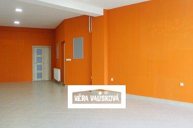 Pronájem, Kanceláře, 86m² - Kroměříž, Ev.č.: 00495
