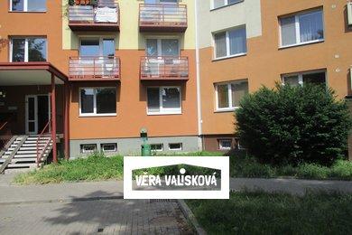 Prodej, Byty 1+1, 27m² - Kroměříž, Ev.č.: 00498