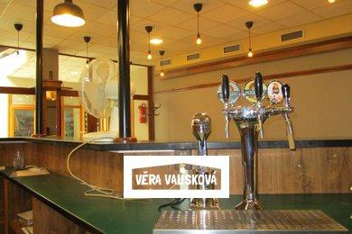 Pronájem, Restaurace, 60m² - Kroměříž, Ev.č.: 00503
