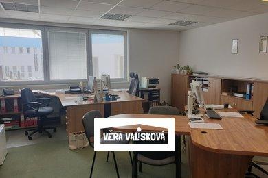 Pronájem, Kanceláře, 30m² - Hulín, Ev.č.: 00511