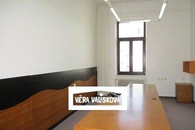 Pronájem, Kanceláře, 16m² - Kroměříž, Ev.č.: 00522