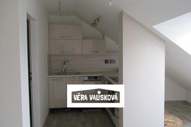 Pronájem, Byty 1+kk, 40m² - Kroměříž, Ev.č.: 00524