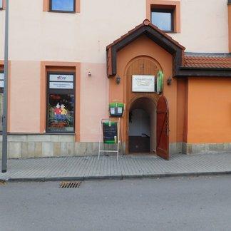 Pronájem, restaurace, 180m² - Chrudim - Chrudim III