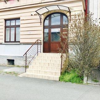 Prodej kanceláře 135 m²