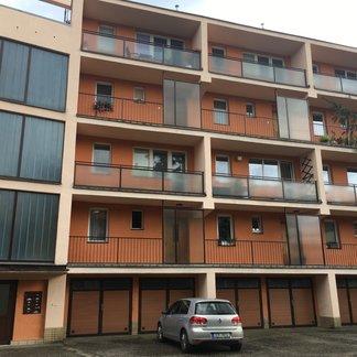 Prodej mezonetového bytu 4+kk s garáží, 105m²