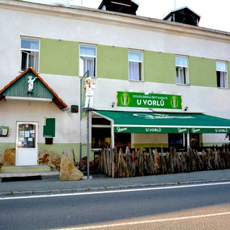 restaurace s ubytováním Doudleby nad Orlicí