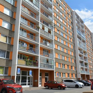 Prodej bytu 1+kk, 34m² - Brožíkova ul.