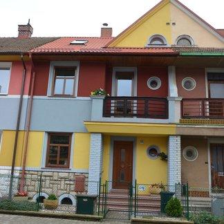 Prodej rodinného domu, 150m², Krocínova