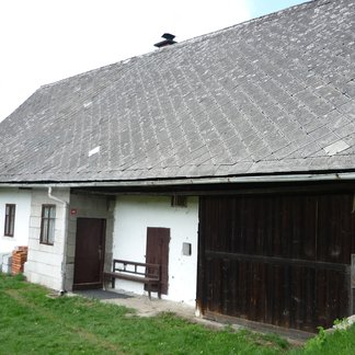 chalupa 63 m2 Velké Petrovice-Petrovice