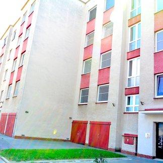 Pronájem bytu 4+kk s garáží, 90m² - Pohránovská