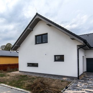Prodej rodinného domu 155m², pozemek 410m²