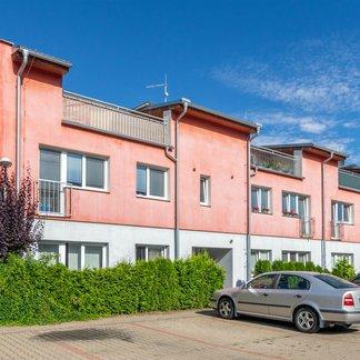 Prodej, Byty 4+kk, 126m² - Břežany II