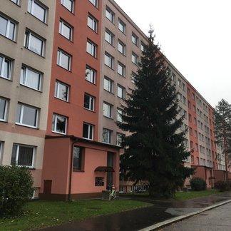 Pronájem, Byty 1+kk, 37m² - Pardubice