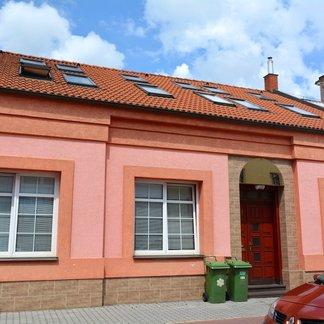 Pronájem bytu 1+kk, 46m², Milheimova