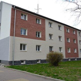 Prodej bytu 1+1, 28m² - Rybitví