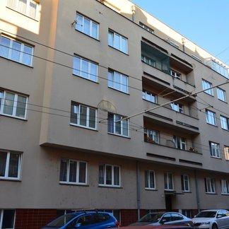 Pronájem bytu 2+1, 62m2, Sladkovského