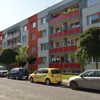Prodej bytu 2+1, 56m² - Sládkova