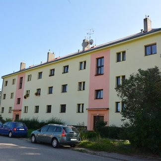 Prodej, Byty 2+1, 54m² - Opatovice nad Labem