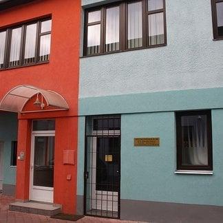 prostory 18 m2 ulice 17. listopadu Pardubice