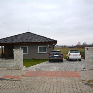 Prodej rodinného domu 101m², pozemek 748m2