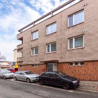 Prodej bytu 3+1, 81m²