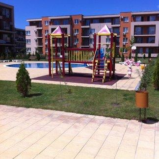 Prodej, Byty 1+kk, 39 m², Sluneční pobřeží, Bulharsko