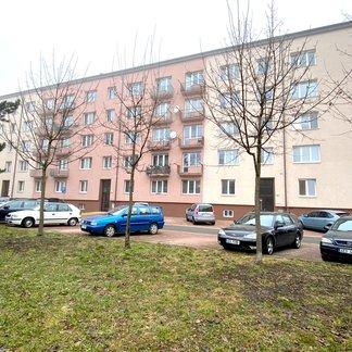 Pronájem bytu 2+1, 53m² - Pardubice