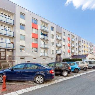 Prodej bytu 3+1, 70m² - Pardubice - Cihelna