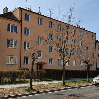 Pronájem, Byty 2+1, 56m² - Pardubice - Bílé Předměstí