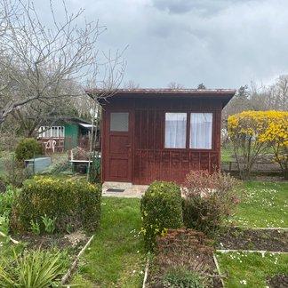 Prodej zahradního domku Nemošická Pardubice