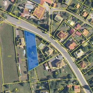 Prodej, Pozemky pro bydlení, 1130m² - Seč