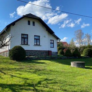 Prodej, Chalupa, 70m² - Všeradov - Milesimov