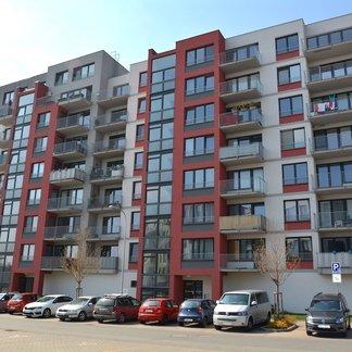 Pronájem bytu 2+kk, Pod Vinicí 57 m²