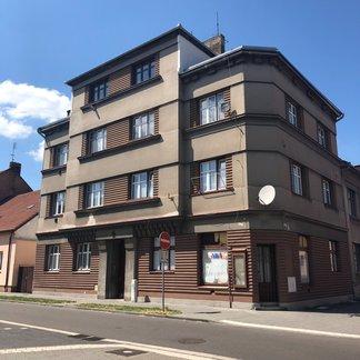 Prodej, Byty 2+kk, 58m² - Pardubice - Zelené Předměstí
