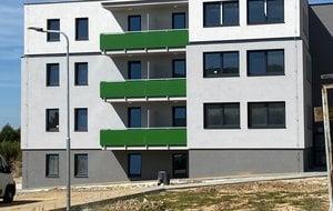 Prodej bytu 2+kk, 62 m² - Fryšták - Horní Ves