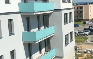 Prodej bytu 3+kk, 67m² - Fryšták - Horní Ves