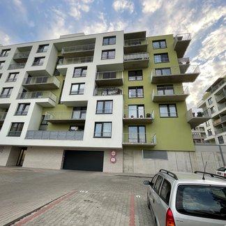 Pronájem, Byty 1+kk, 47m² - Pardubice - Zelené Předměstí
